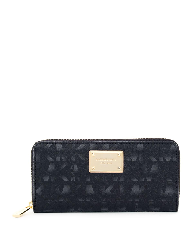 Michael Kors Wallet Case Iphone