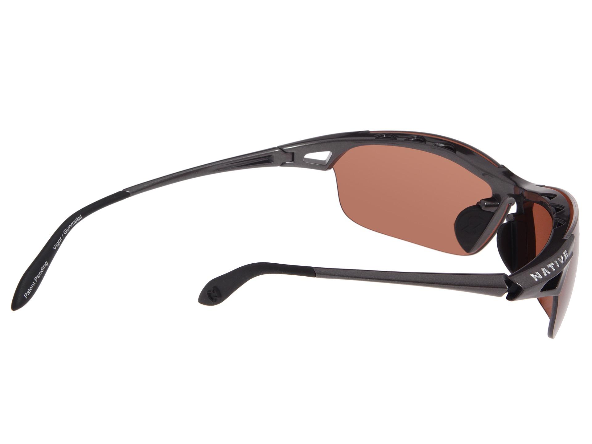 81ba592a922 Lyst - Native Eyewear Vigor Polarized in Gray