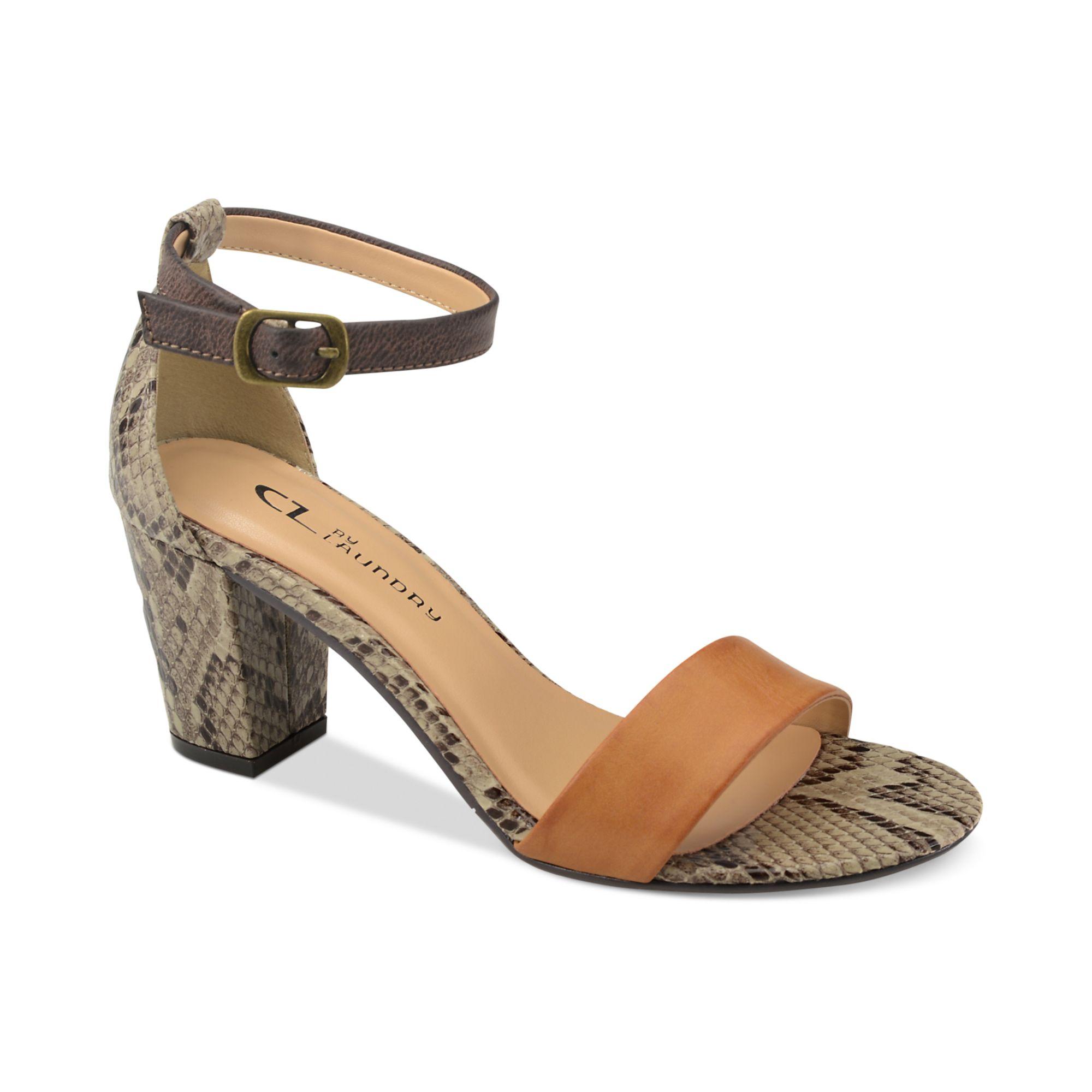 Women S Cl Laundry Shoes