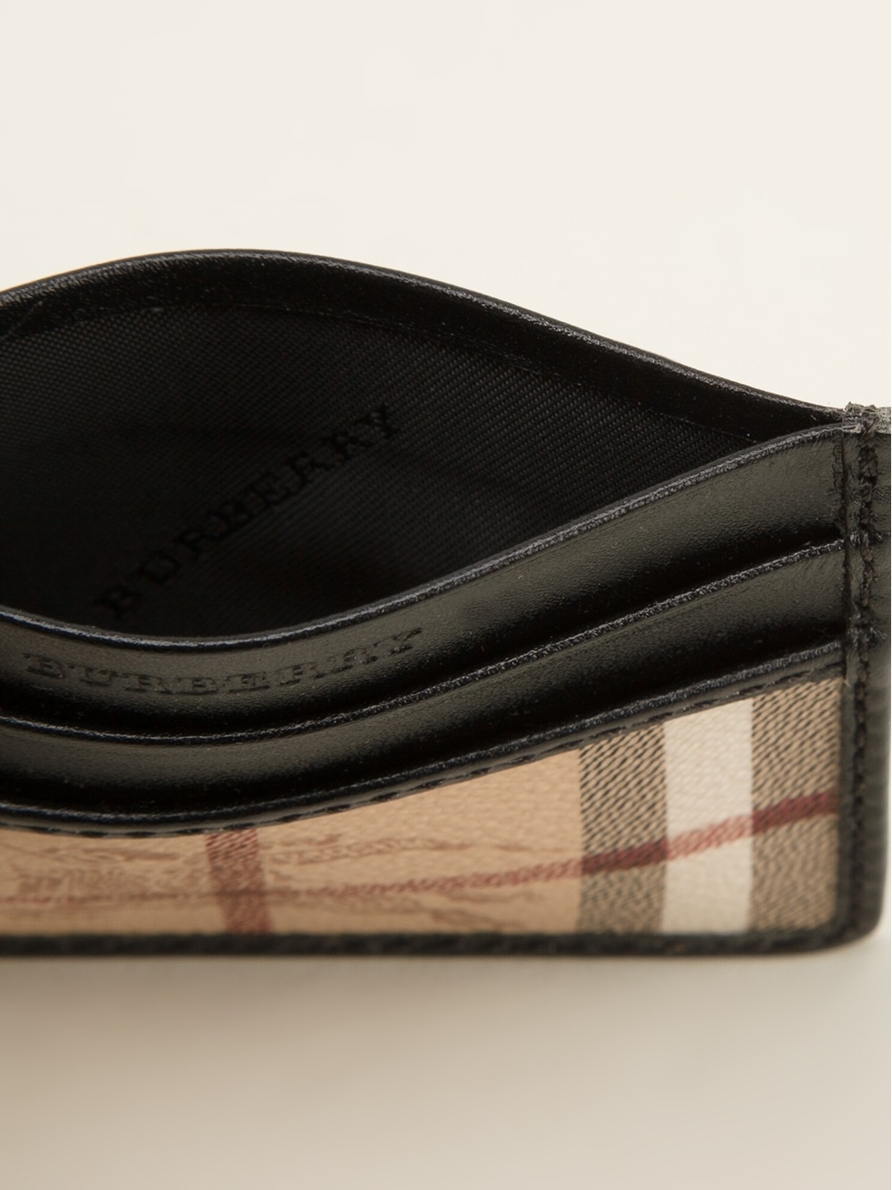 Burberry Card Holders On Sale