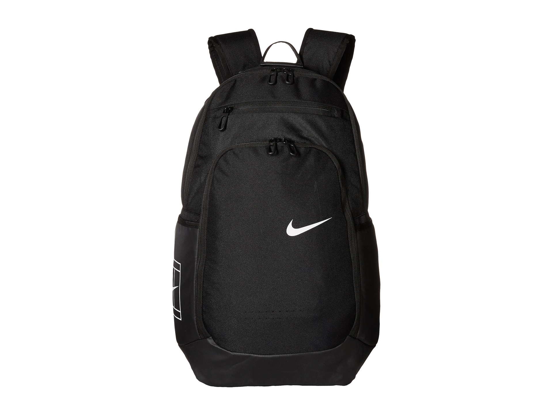 Brilliant Women Nike Auralux Bags Amp Backpacks  BlackWhite  Nike Accessories