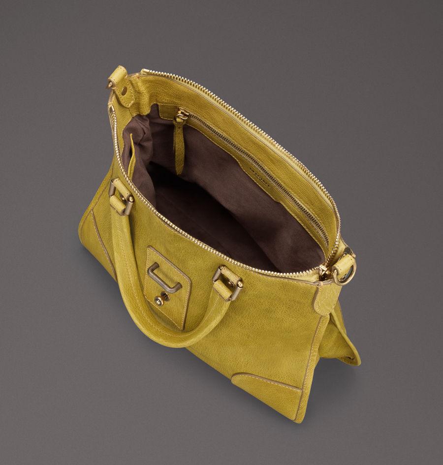 Gallery Women S Yellow Handbags