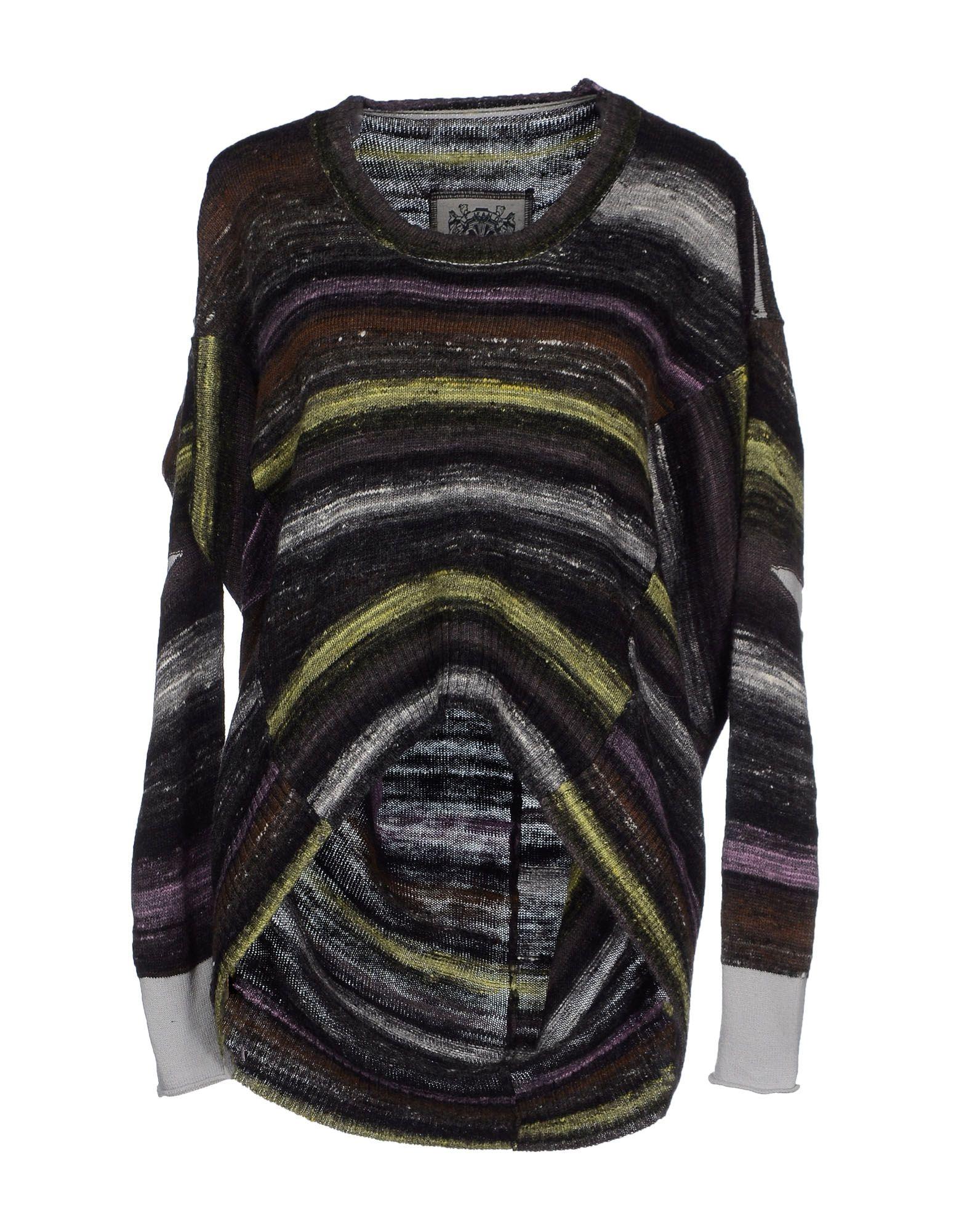 Lyst Le Jean De Marith 233 Fran 231 Ois Girbaud Sweater In
