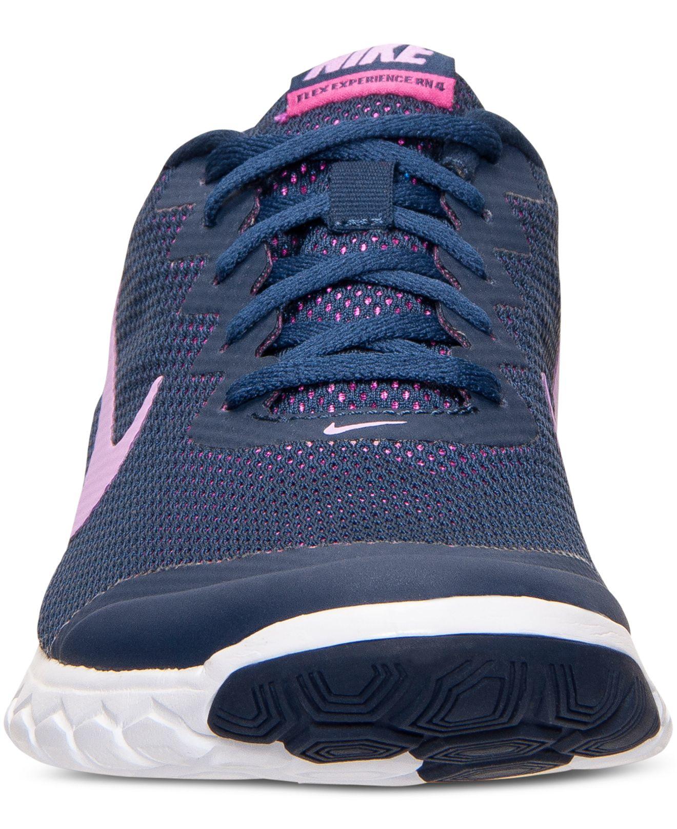 Copuon Womens Nike Roshe Run Shoes Deep Red Black