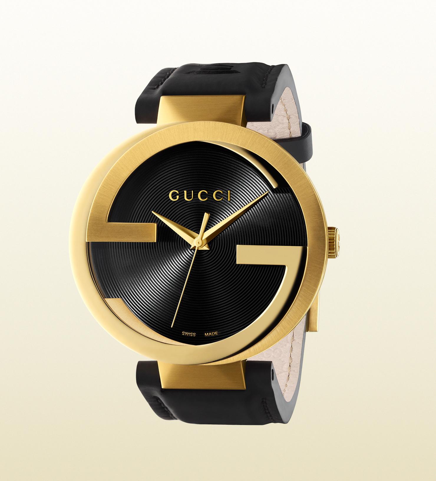 2c02e0c5c70 Lyst - Gucci Latin Grammy® Special Edition Interlocking Extra Large ...