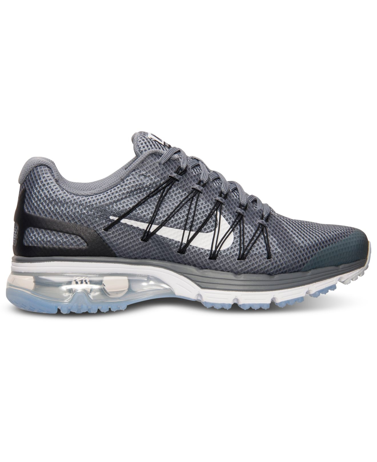 nike air max excellerate 3 mens running shoe $120 cheesesteak