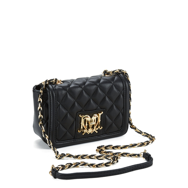 Innovative Black Leather Handbags With Silver Hardware - Choosing Black Leather Handbags Well U2013 Beautiful Woman
