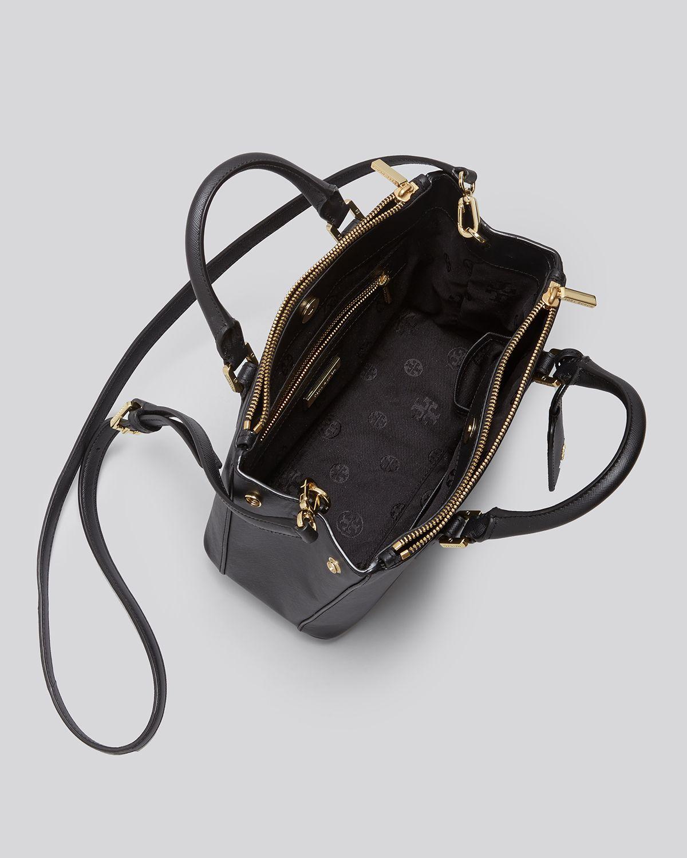 347c067c98da Tory Burch Bag Robinson Double Zip - The Best Blazer And Bag Woman