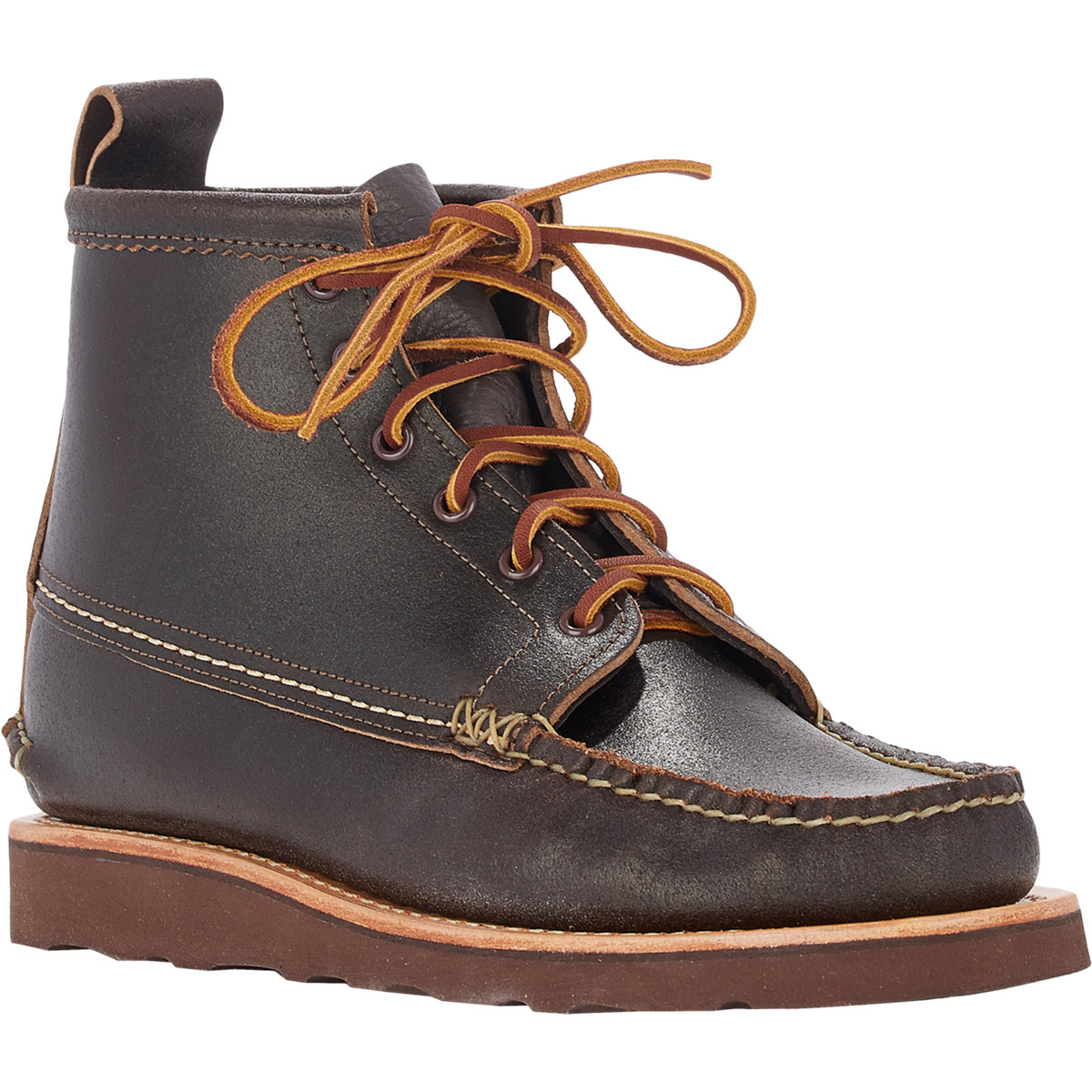 Yuketen Maine Guide Boots In Brown For Men Lyst