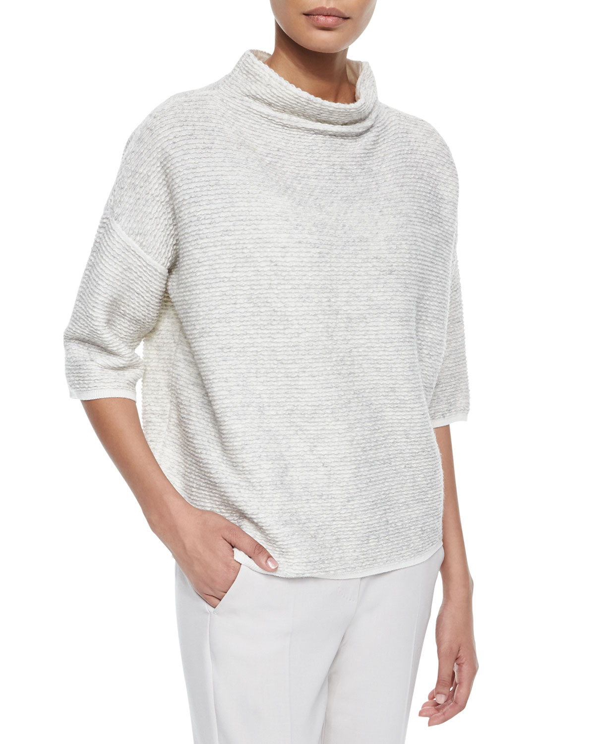 Max Mara knitted jumper Marketable Cheap Online Cheap For Nice Hard Wearing For Cheap l0H4Uhd