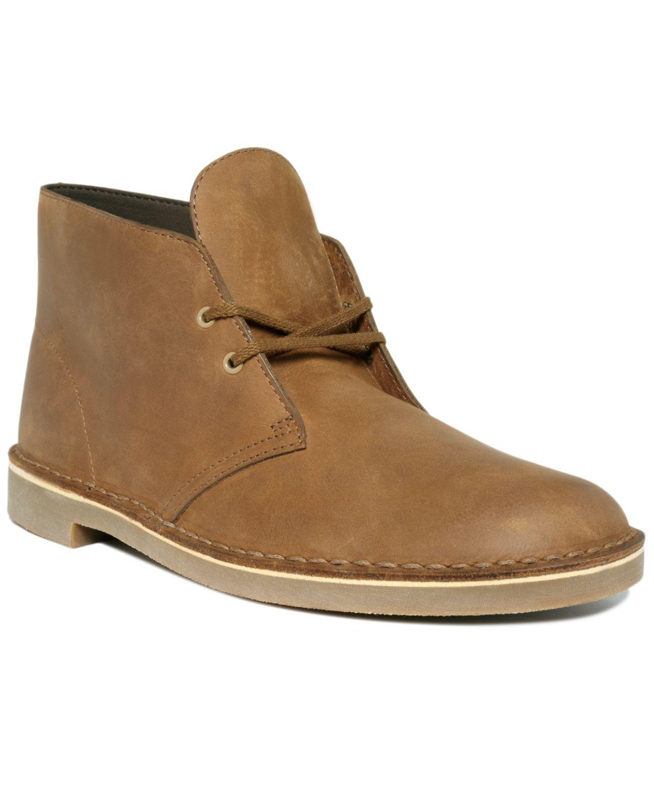 New Clarks Womens Desert Chukka Boot