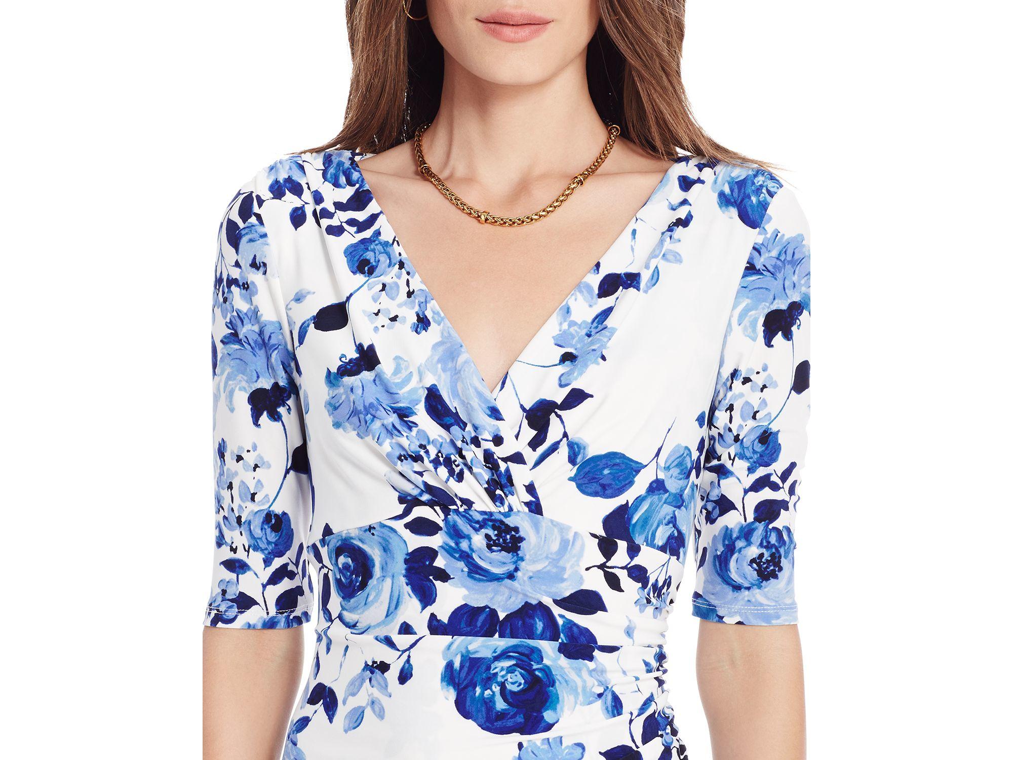ralph lauren small bag ralph lauren floral print sheath dress