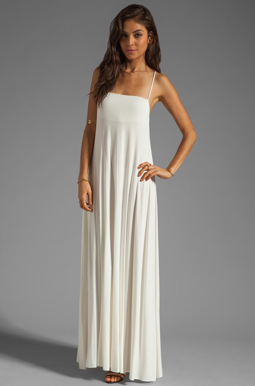 c7637c096f431 Lyst - Rachel Pally Lyle Maxi Dress in White