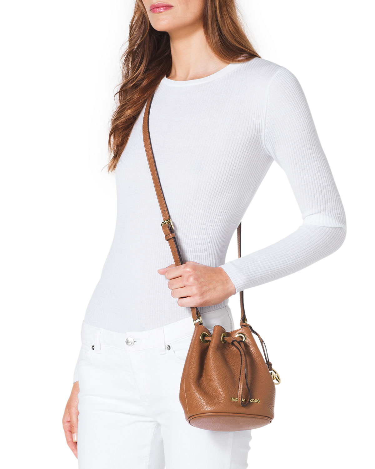 5fb0609e397c00 Gallery. Previously sold at: Neiman Marcus · Women's Michael By Michael  Kors Jules ...