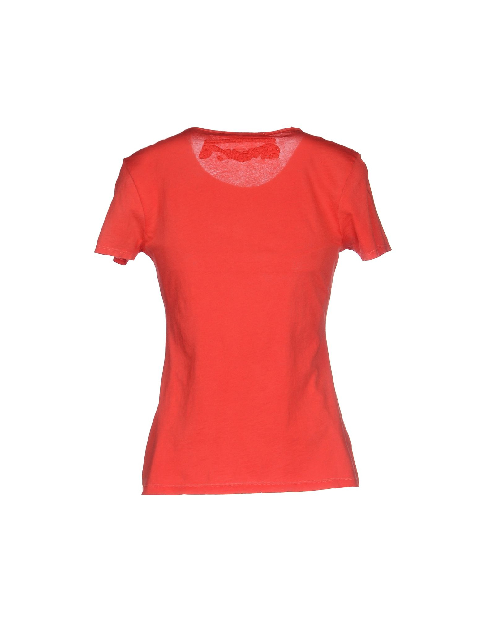 Mason 39 S T Shirt In Red