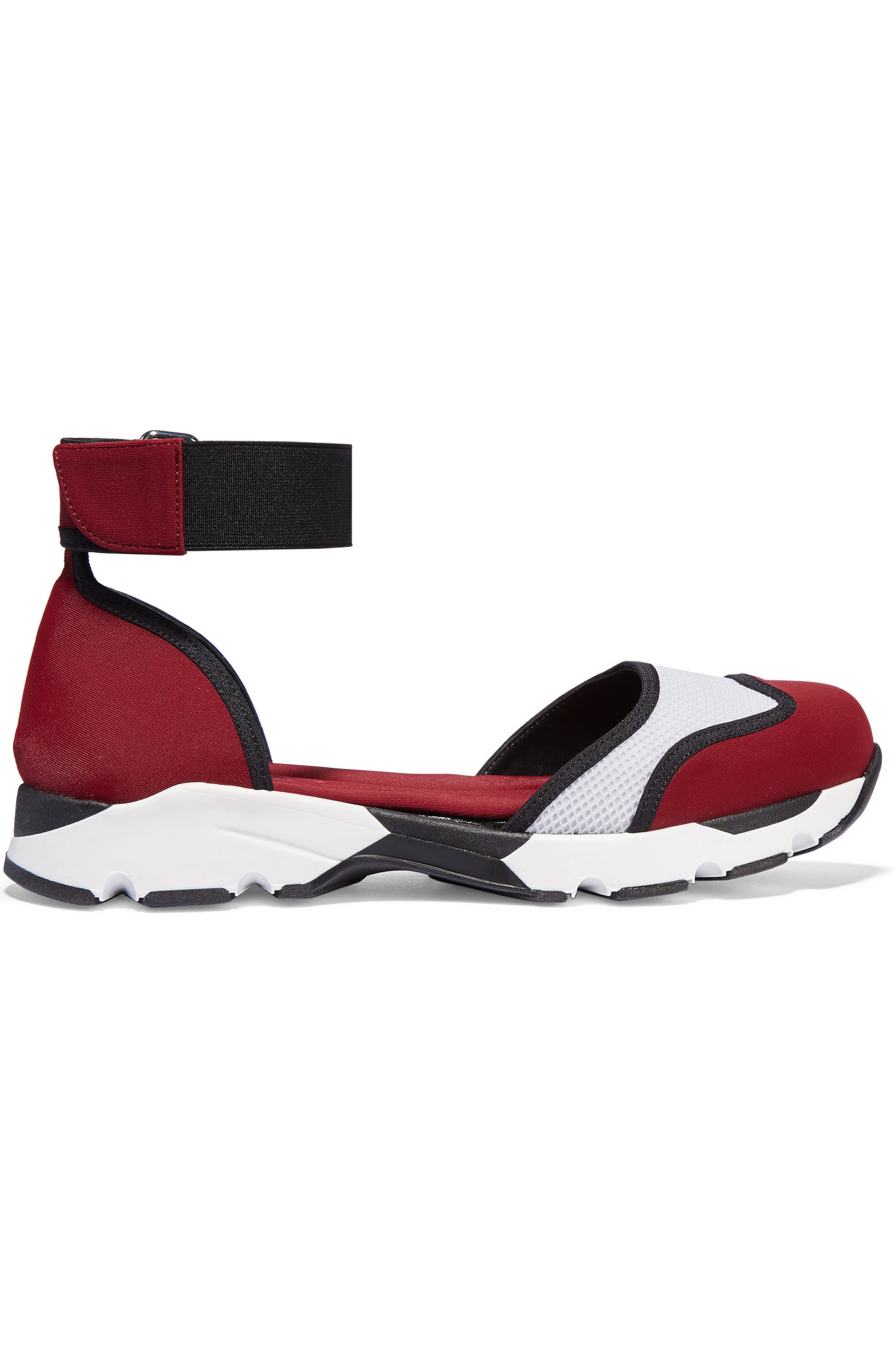 Marni cutout sneakers choice cheap online ftv5cJVB