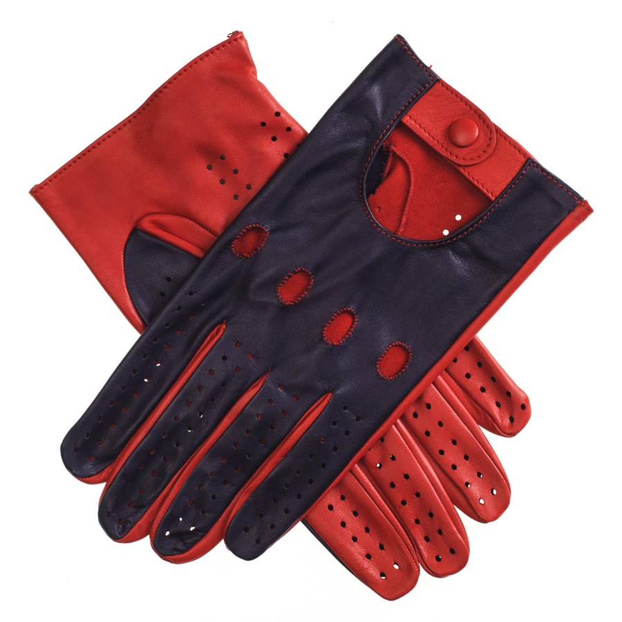 Ladies italian leather driving gloves - Gallery Men S Driving Gloves