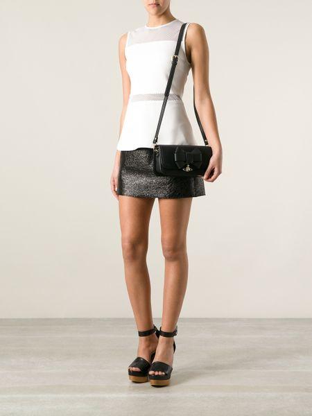 Vivienne Westwood Chelsea Crossbody Bag 75