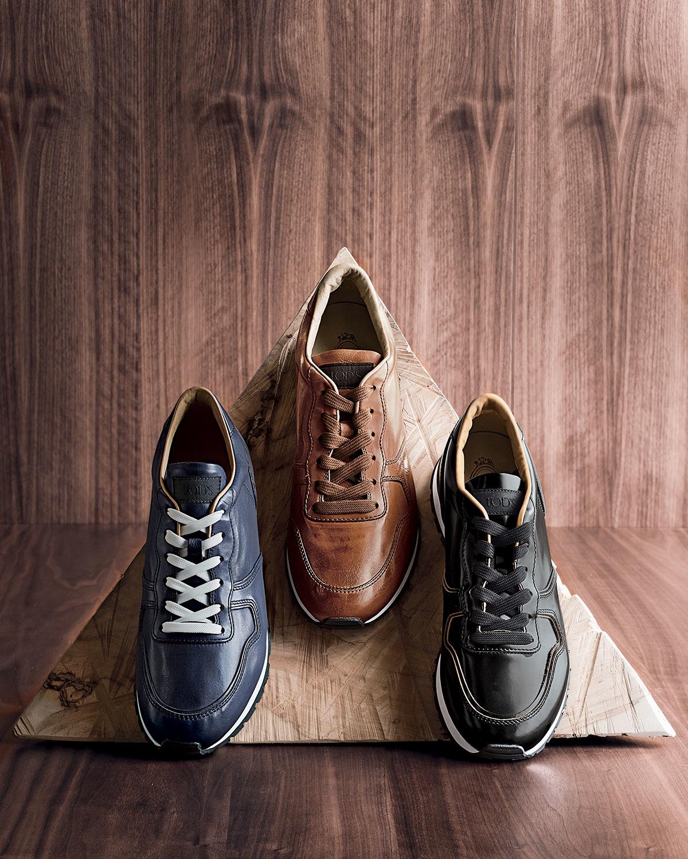 Sneakers in Leather Tod's dEdzI8d