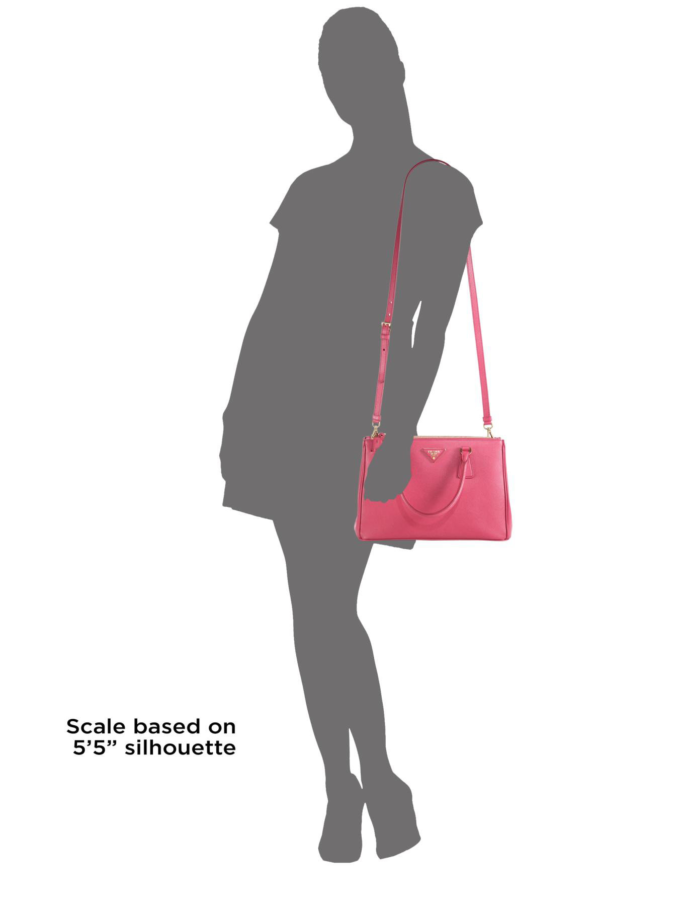 prada woman bag - saffiano lux tote bag small, prada vela tote