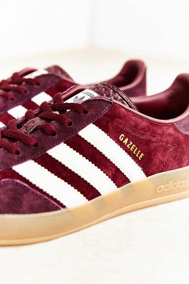 Originals Gazelle Gum-Sole Indoor Sneaker