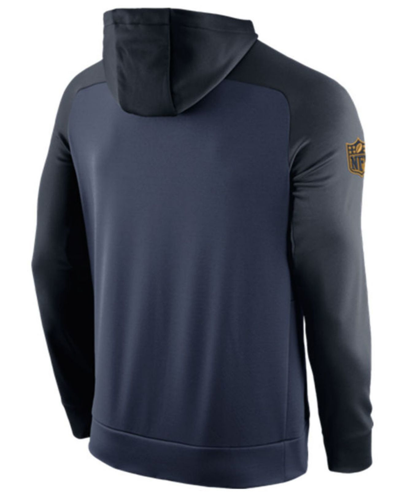 San Diego Chargers Fleece: Nike Men's San Diego Chargers Champ Drive