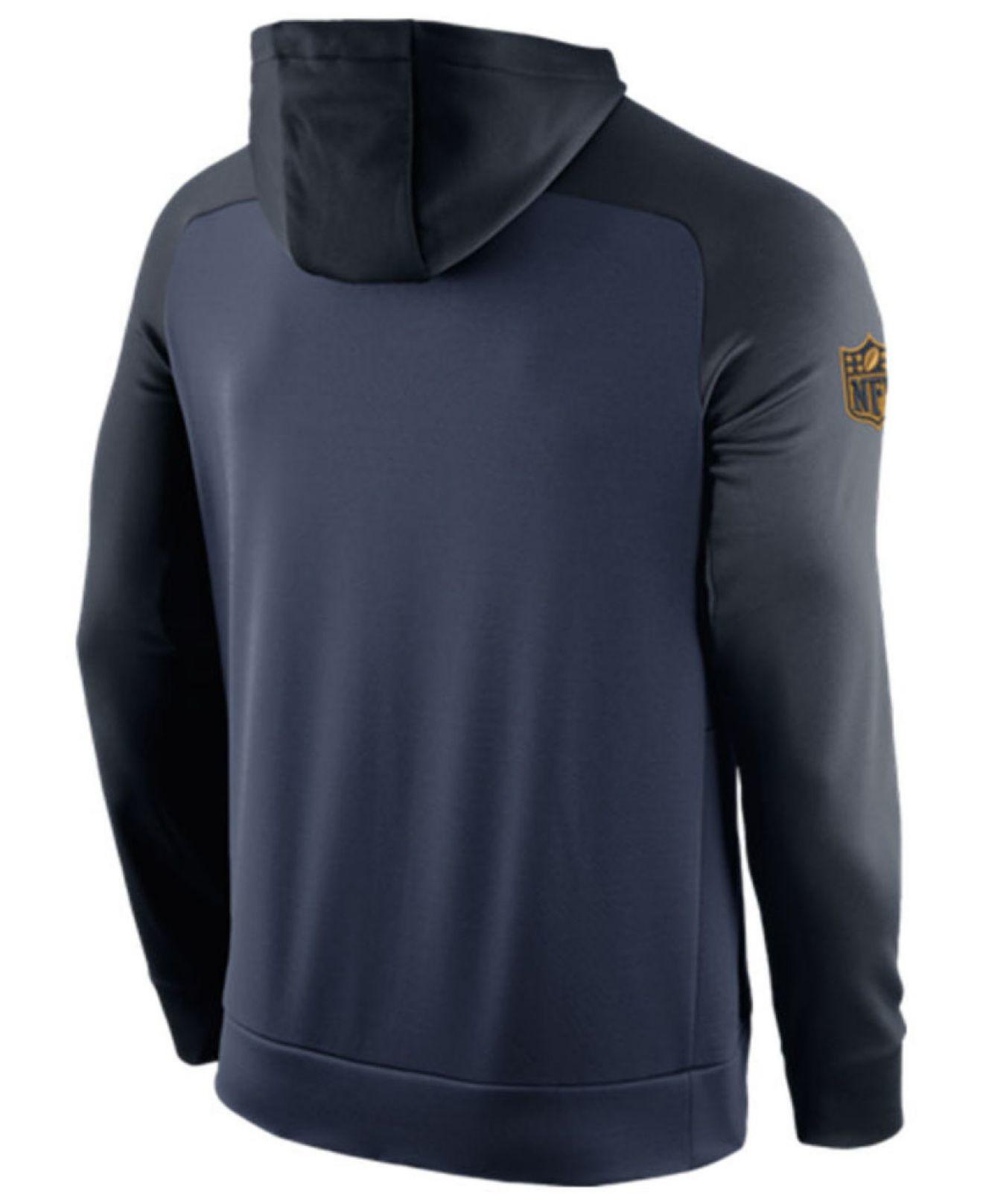 Nice San diego chargers hoodie  hot sale