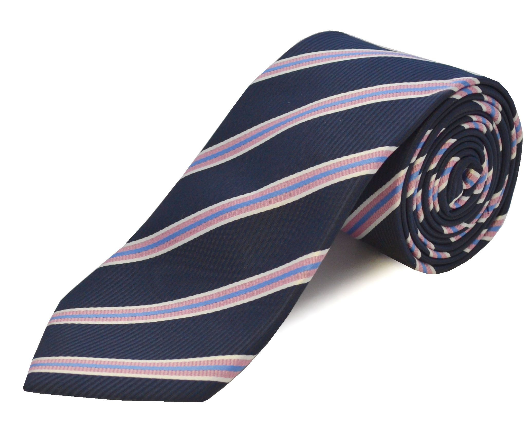 how to clean a polyester tie
