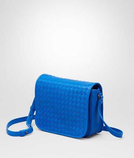 сумка Quilted Nappa : Bottega veneta intrecciato nappa shoulder bag