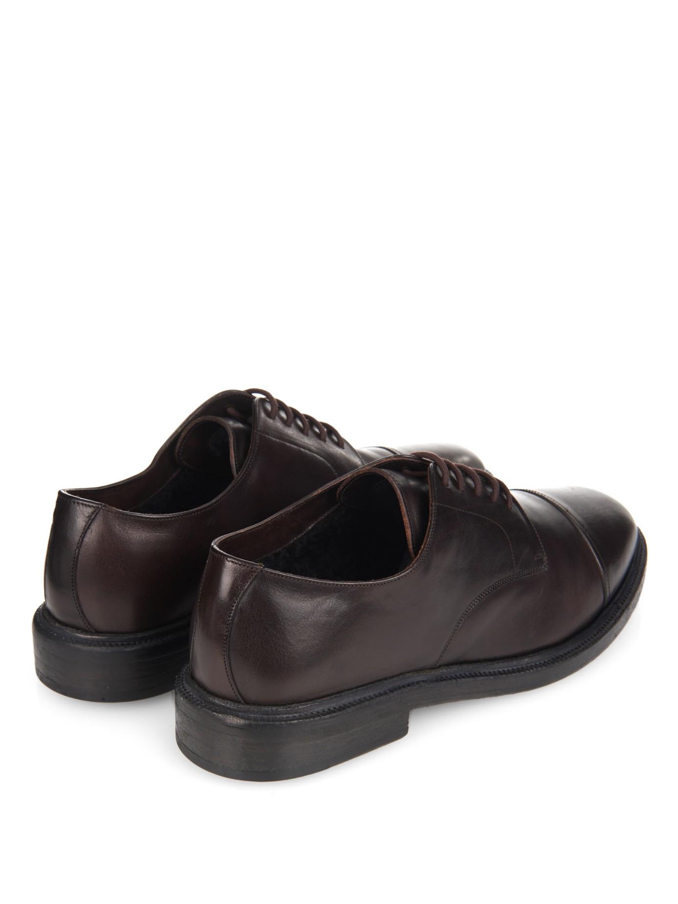 Burberry Prorsum Mens Shoes
