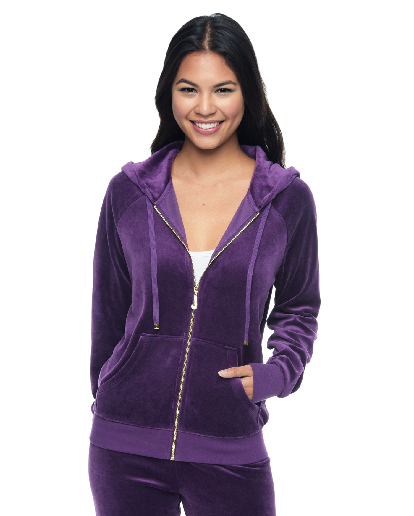 Find great deals on eBay for purple velour. Shop with confidence.