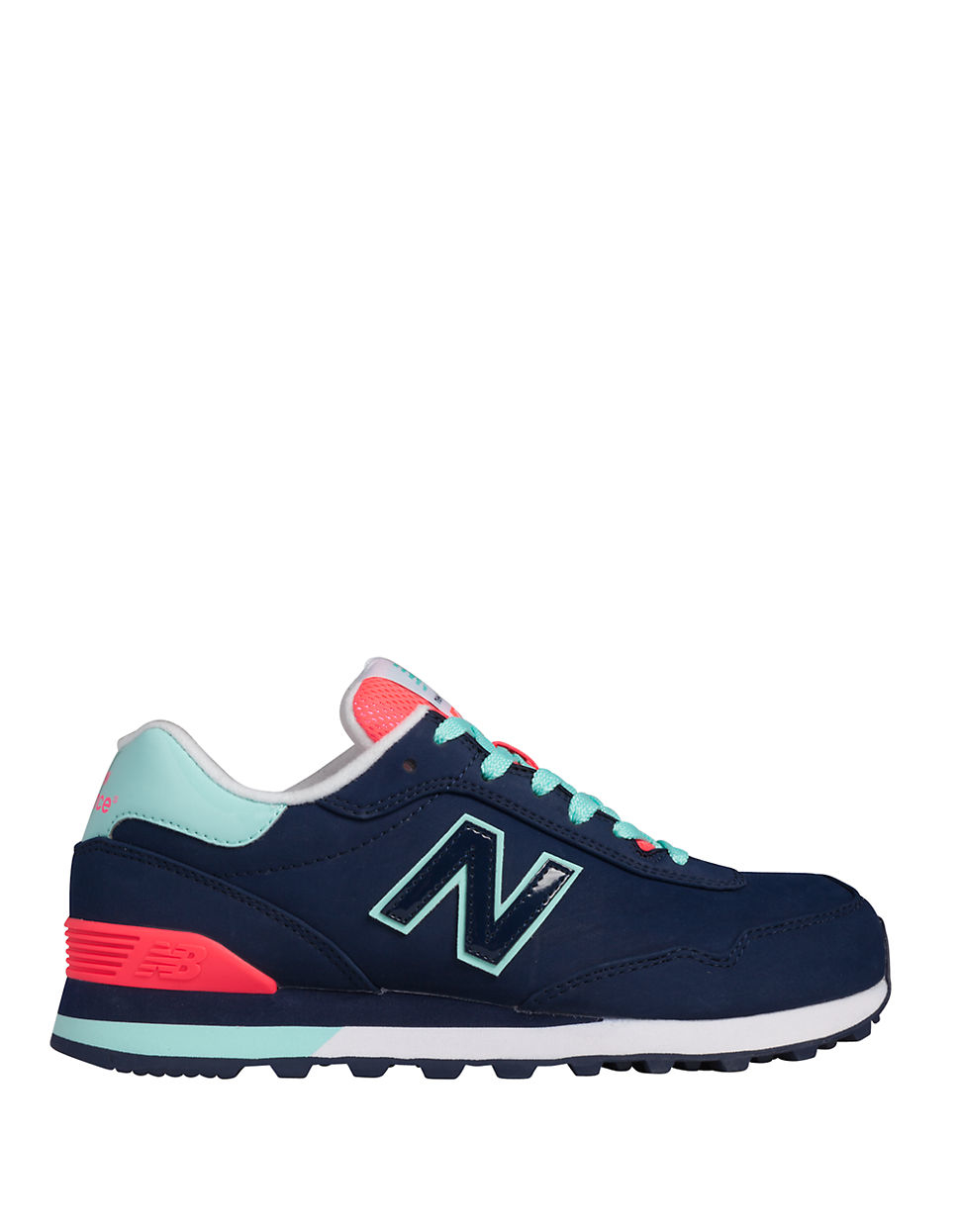 lace-up sneakers - Blue New Balance Vd5aSKIs