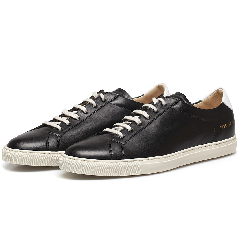 Where Are Common Projects Shoes Made
