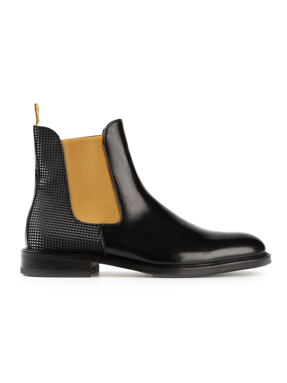 FOOTWEAR - Ankle boots Pollini uDpwX73
