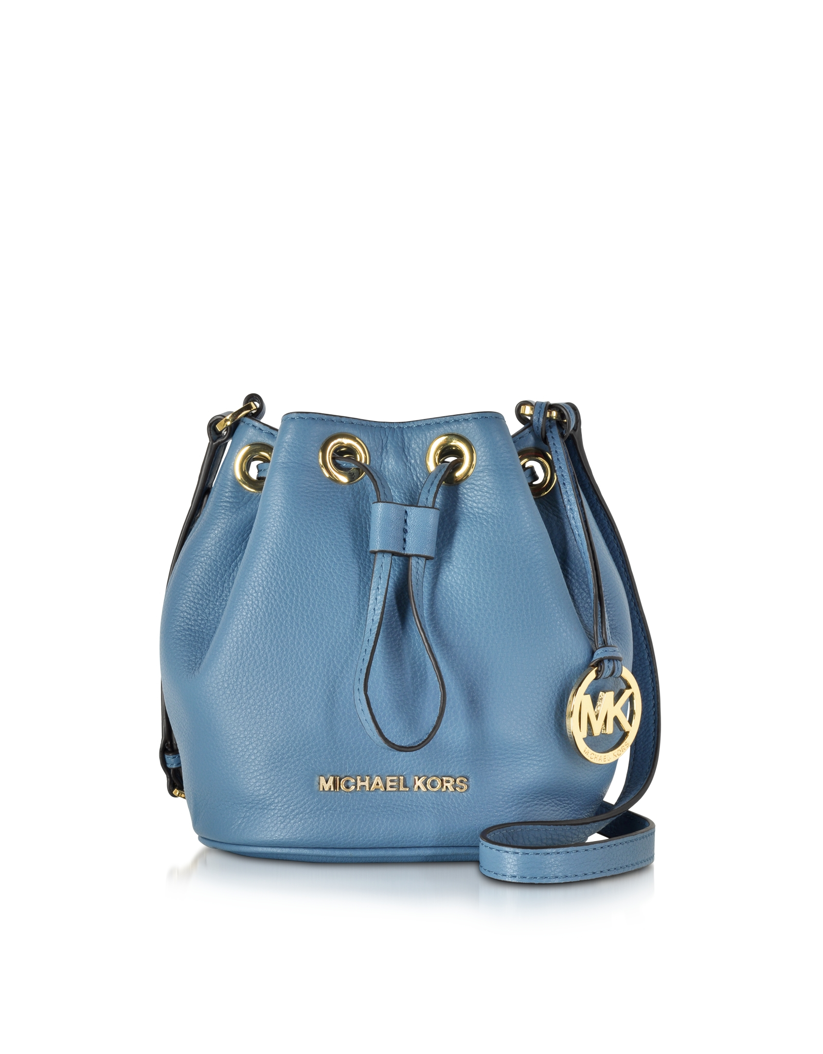 2354e10c690d ... Drawstring Shoulder Cross Body Bag Gallery. Womens Michael By Michael  Kors Jules .