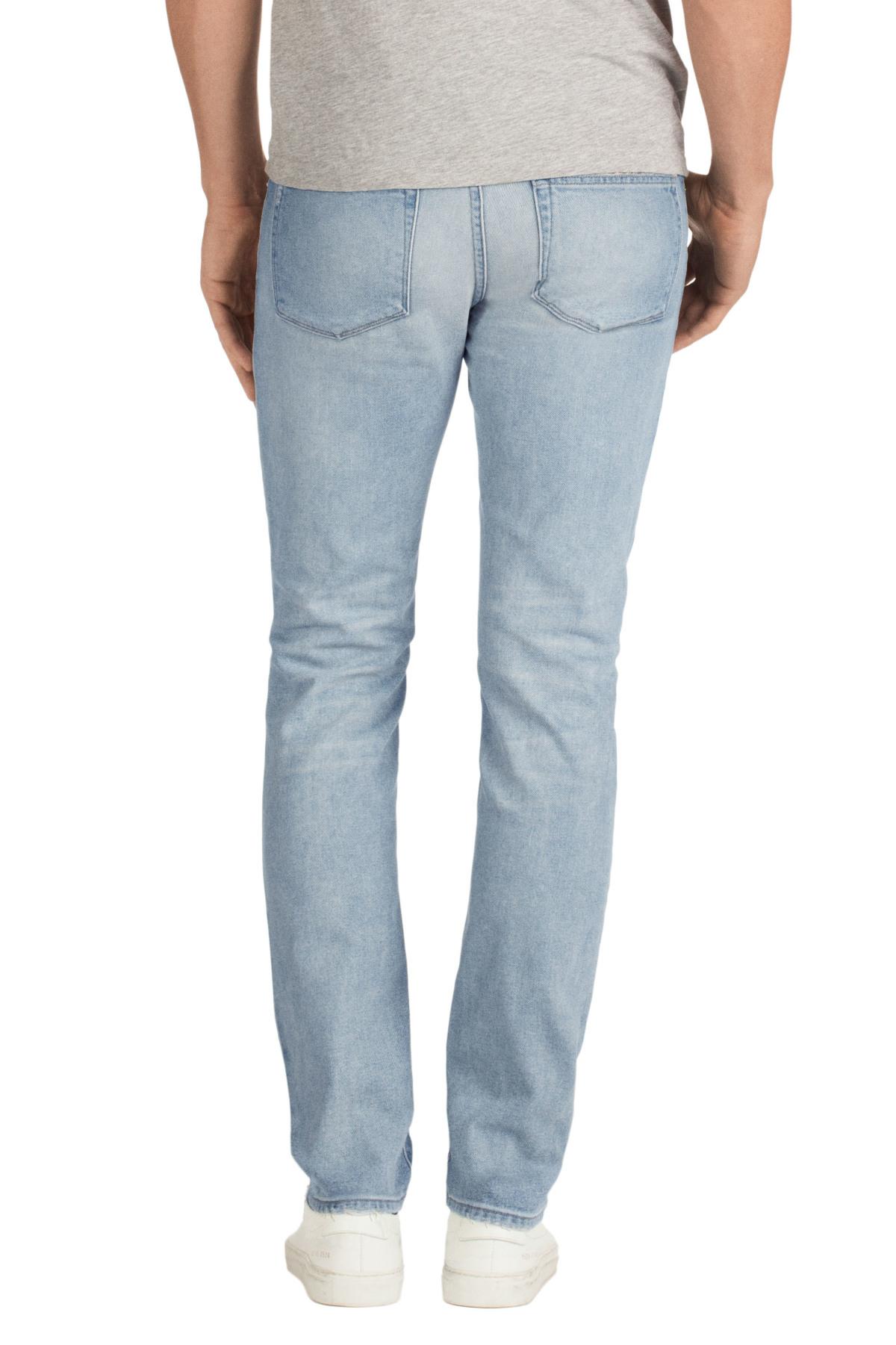 J Brand Mens Tyler Slim Fit Jeans
