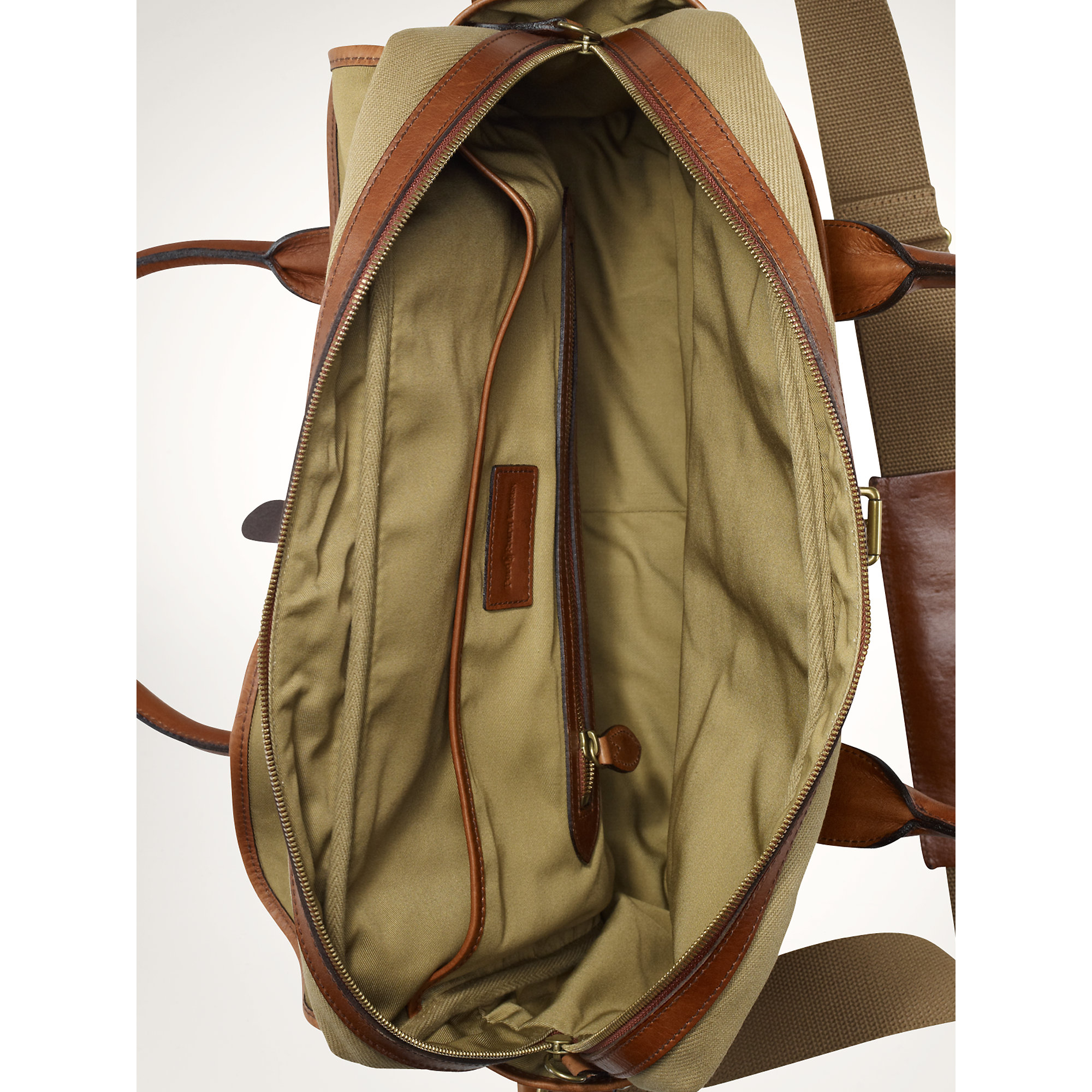 27370f5fe2 discount polo ralph lauren canvas messenger bag 4ed55 a458c