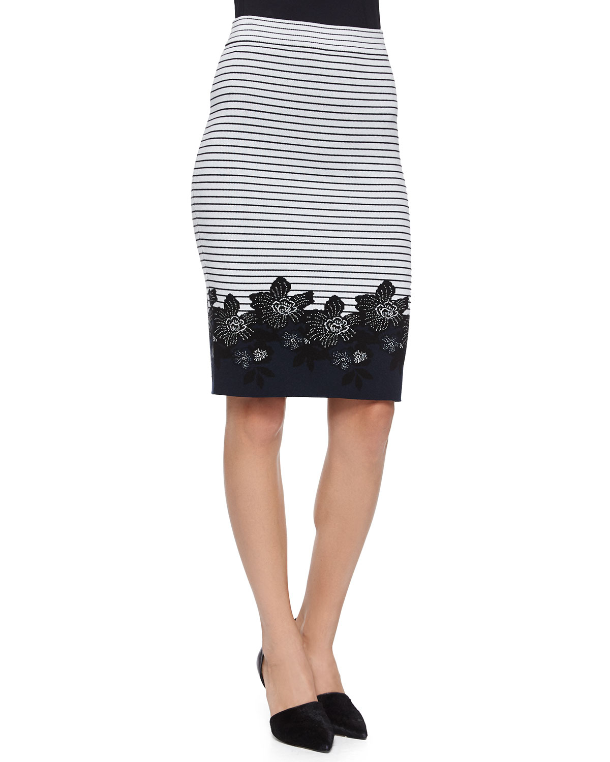 c16e67471e880 Striped Skirt Blue Pattern Related Keywords   Suggestions - Striped ...