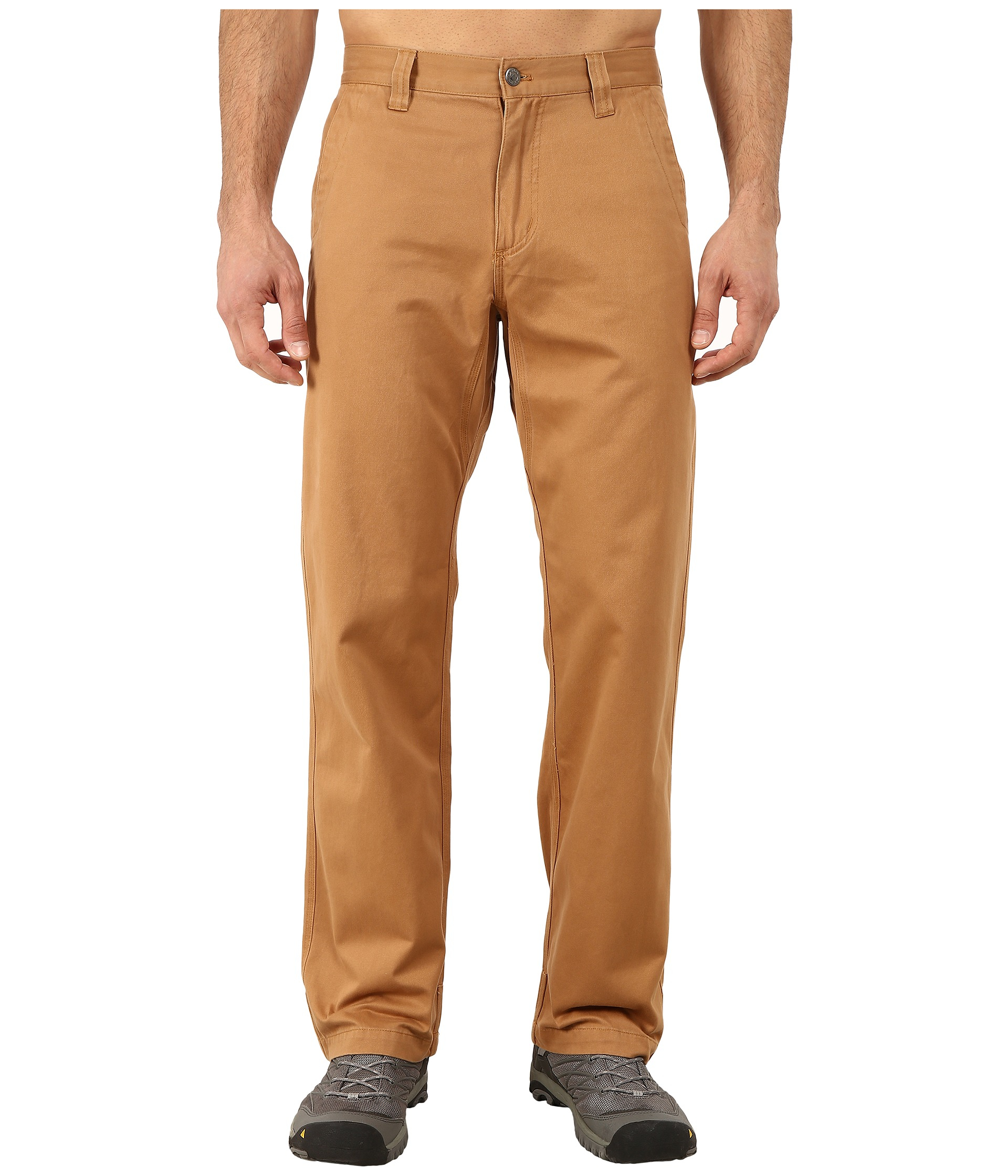 Awesome Dockers Casual Trouser In Brown For Men Khaki  Save 72  Lyst