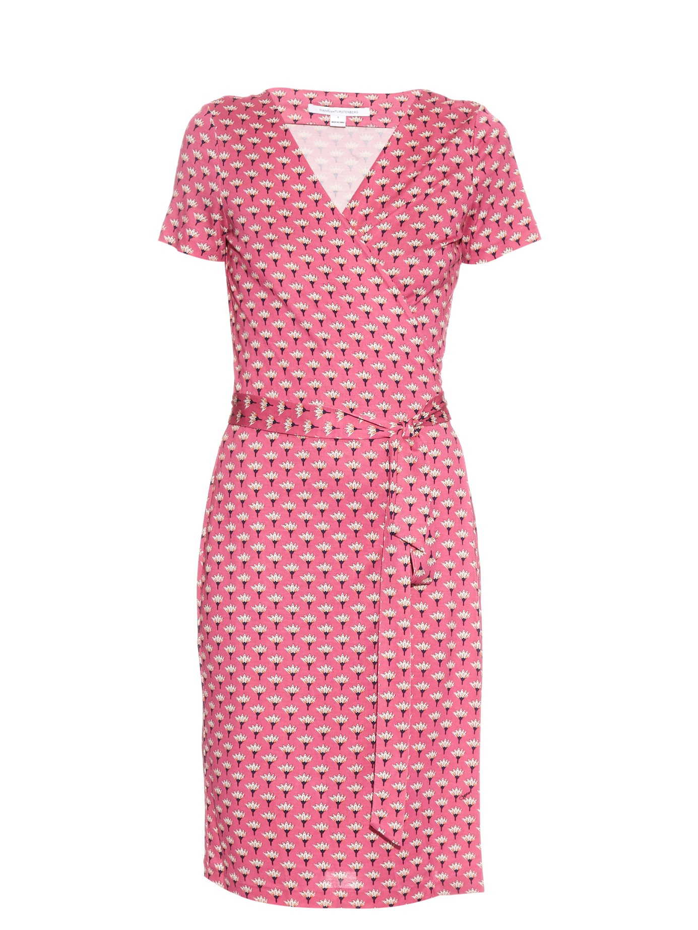 33ce14892888 Gallery. Previously sold at  MATCHESFASHION.COM · Women s Diane Von  Furstenberg Julian Women s Loose Fitting Dresses ...
