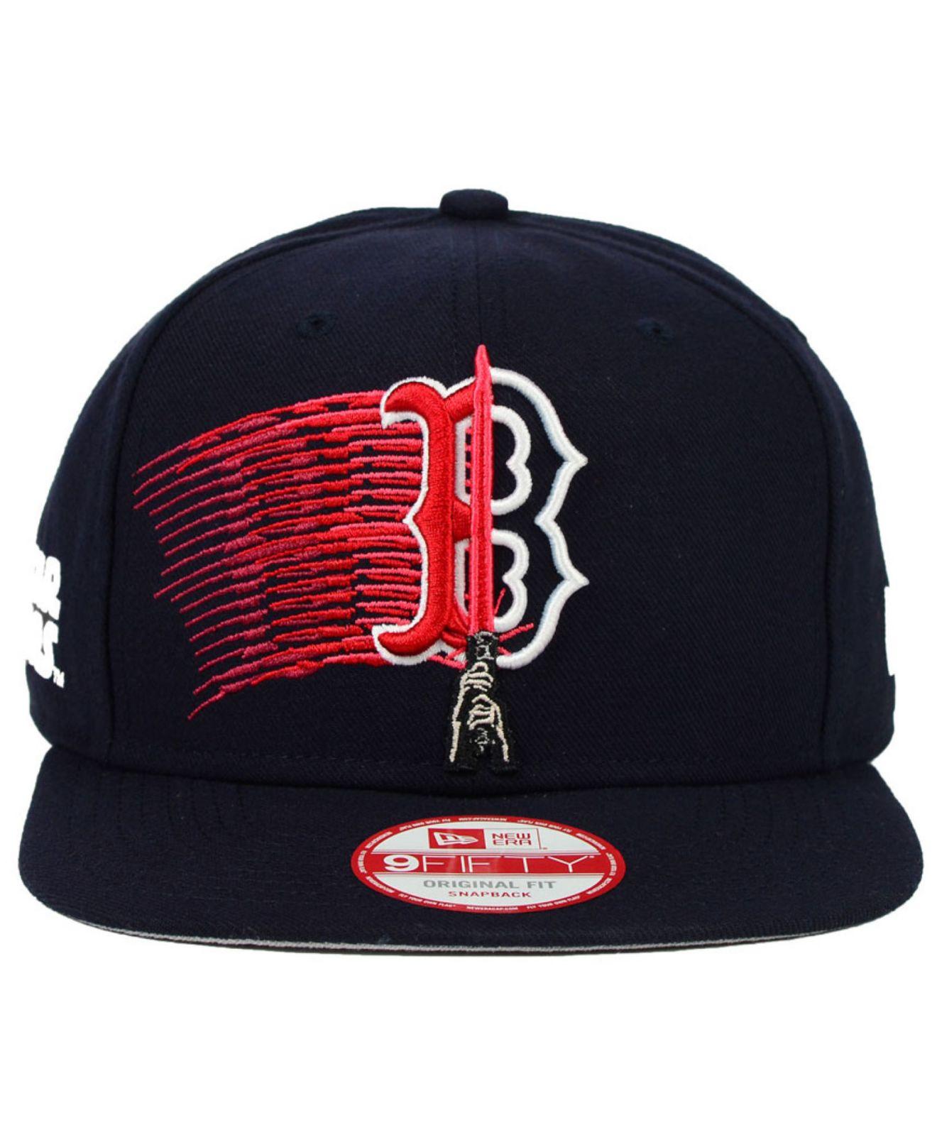 buy popular e5657 be948 new style boston red sox bobble hat hat 85d58 2da4d