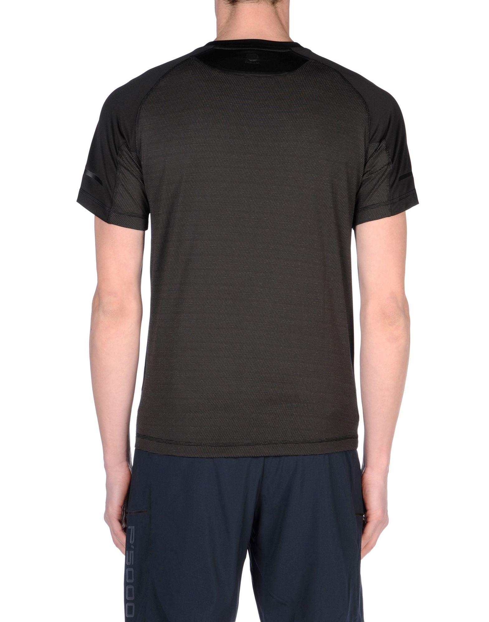 Porsche Design Sport By Adidas T Shirt In Black For Men Lyst
