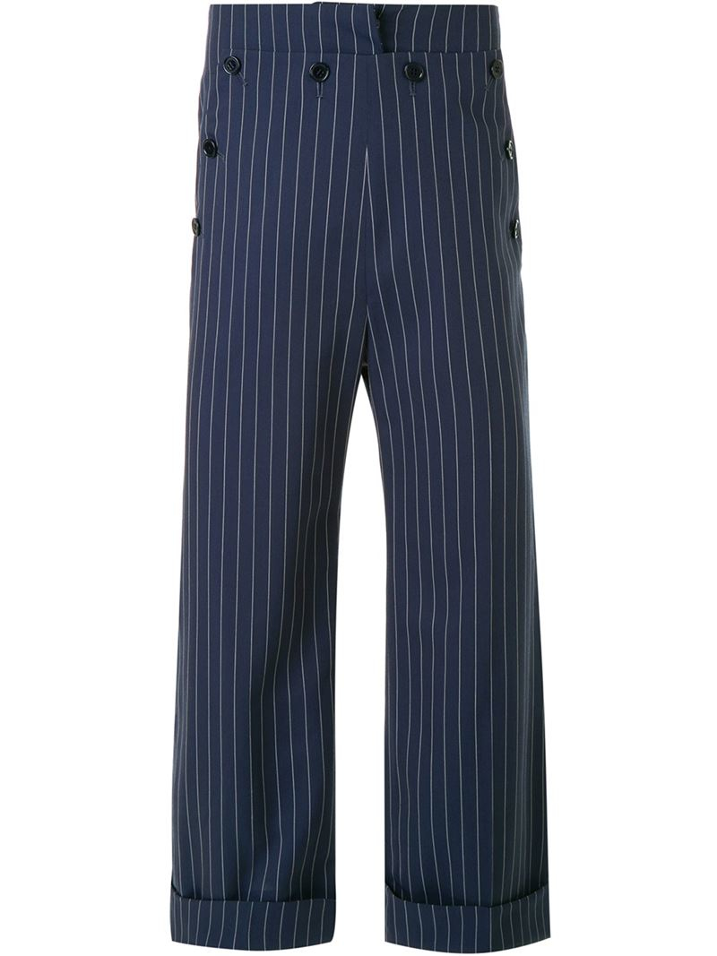 SKU#NV Men's Single Breasted Navy affordable Stripe ~ Pinstripe Blue Pleated Pants suit online sale Available in 2 or Three ~ 3 Buttons Style Regular Classic Cut $ SKU#ER Men's Navy Blue Stripe ~ Pinstripe Peak Lapel affordable suit online sale $