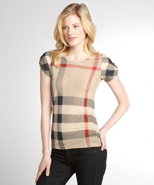 25 Innovative Burberry Dress Shirt Women