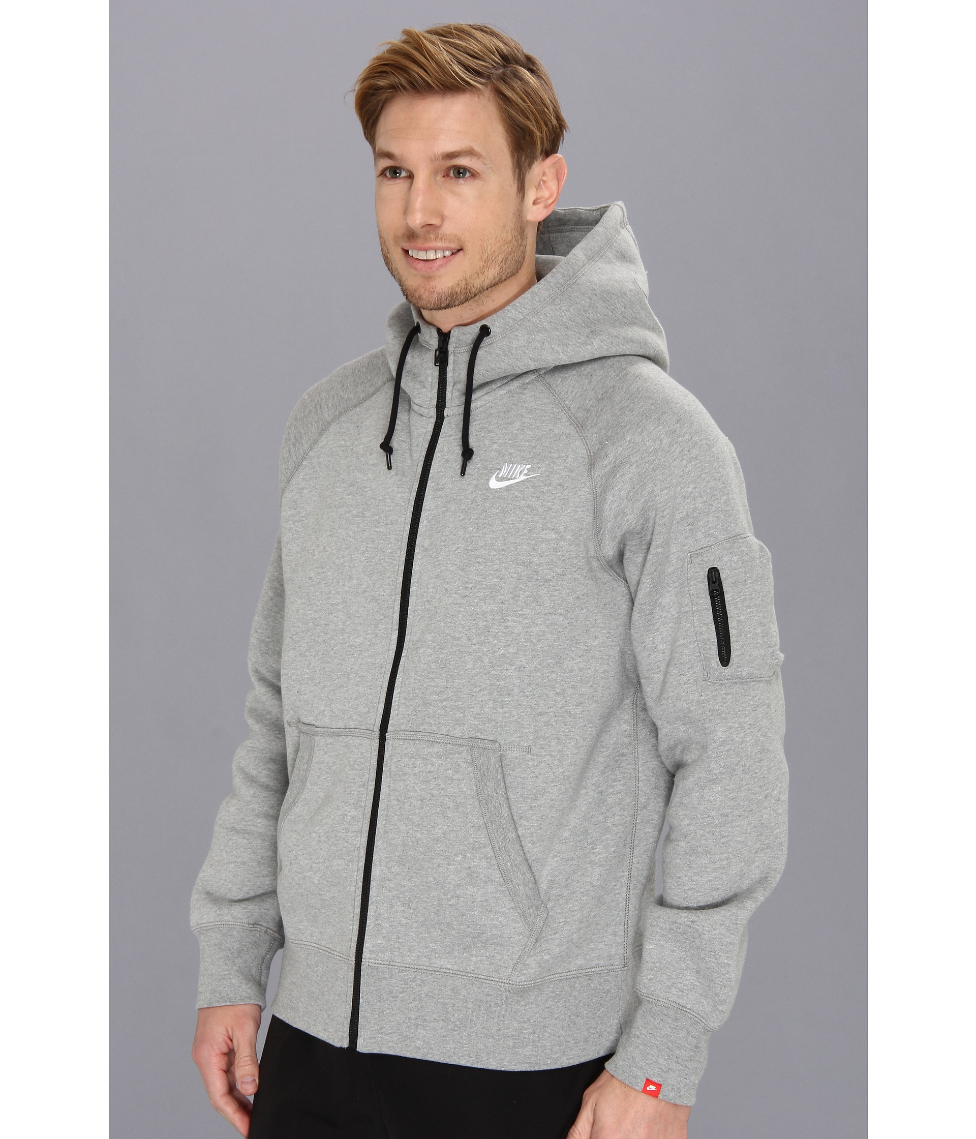 buying cheap best loved 100% genuine Aw77 Fleece Fz Hoodie