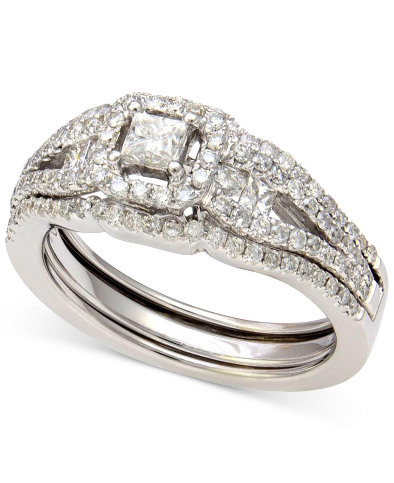 macys bridal sets 28 images macy s certified bridal set in