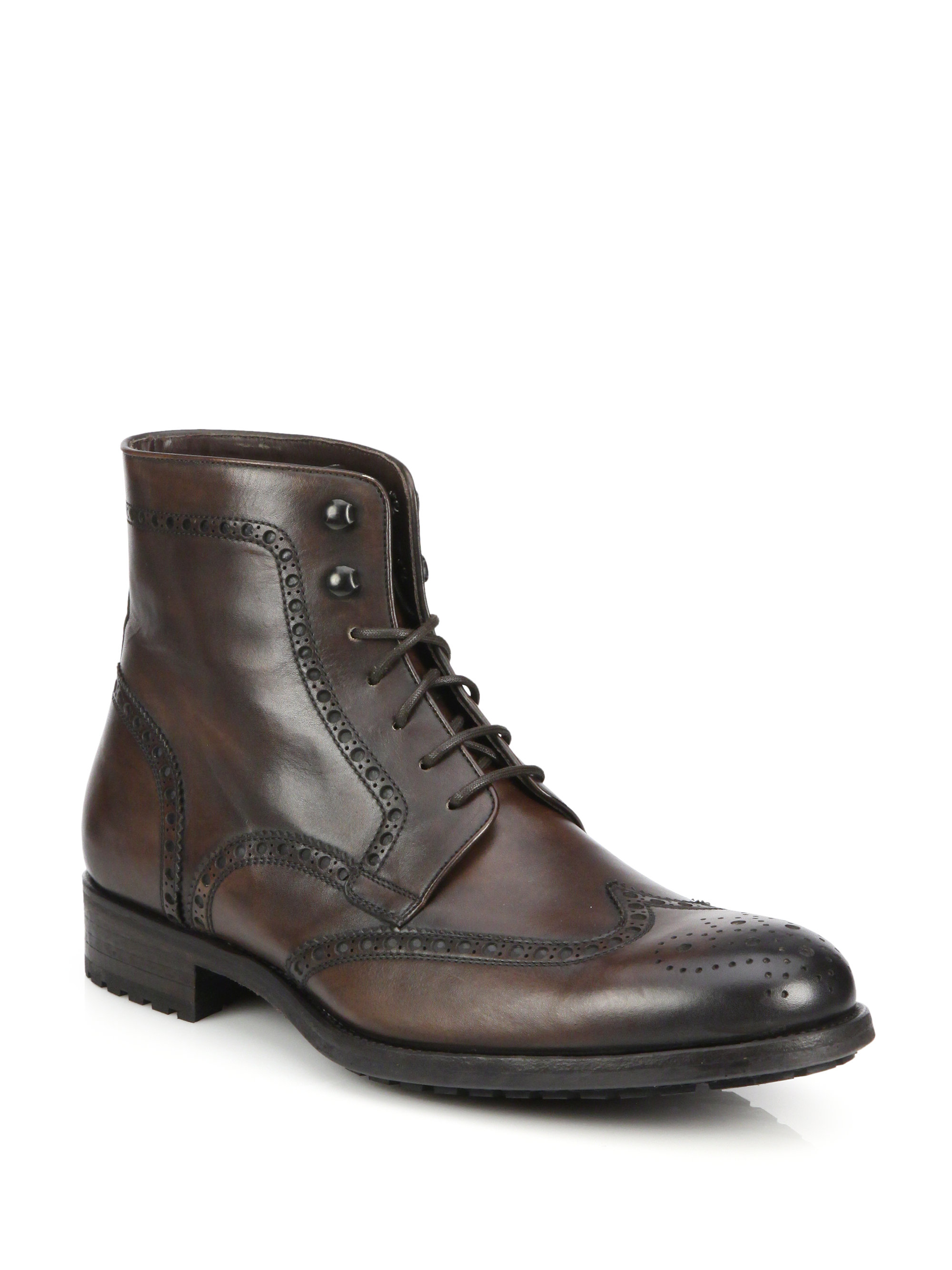 saks fifth avenue saks fifth avenue by magnanni burnished
