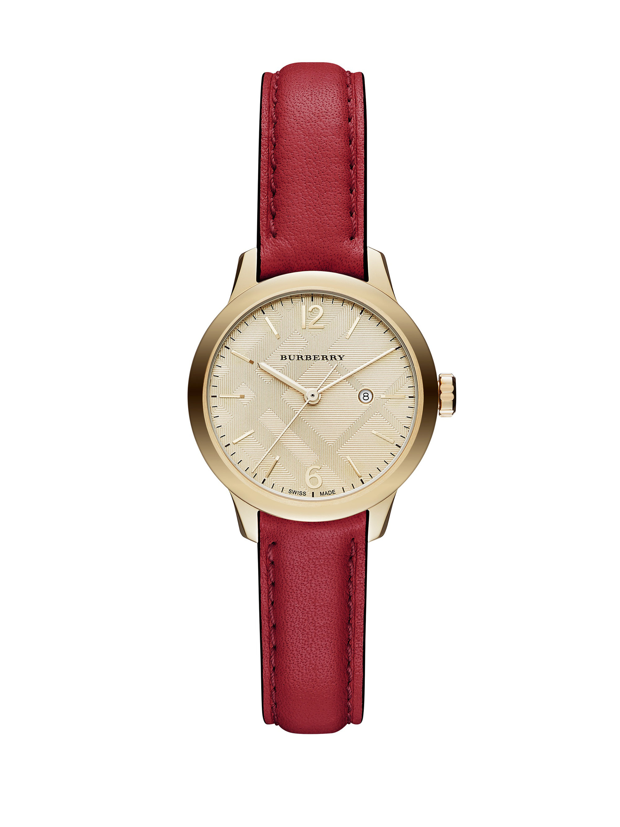 Burberry Goldtone Ip Stainless Steel & Leather Strap Watch. Engraved Lockets. Designer Earrings. Green Necklace. Tricolor Bangles. Walnut Rings. Mens Suit Brooch. Cartier Bangles. Unique Silver Jewellery