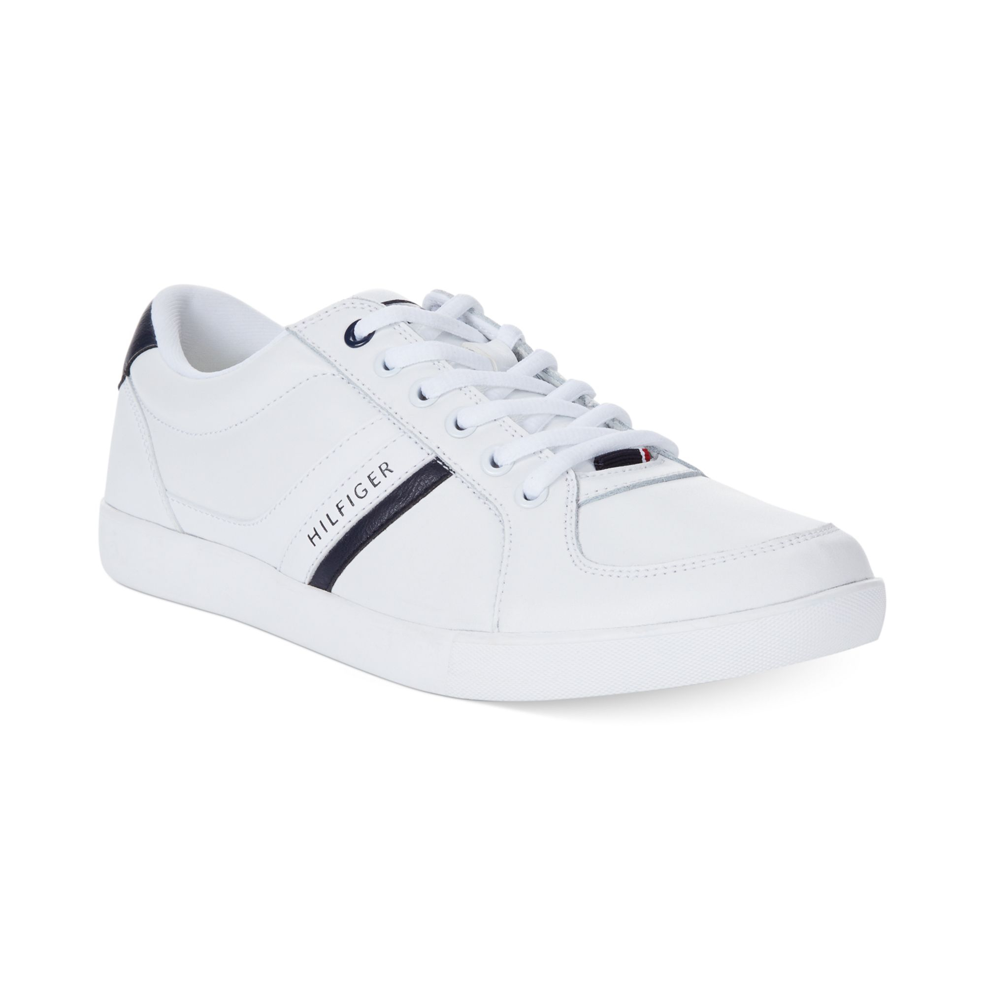 1bdf26f9ed904b Lyst - Tommy Hilfiger Thorne Sneakers in White for Men