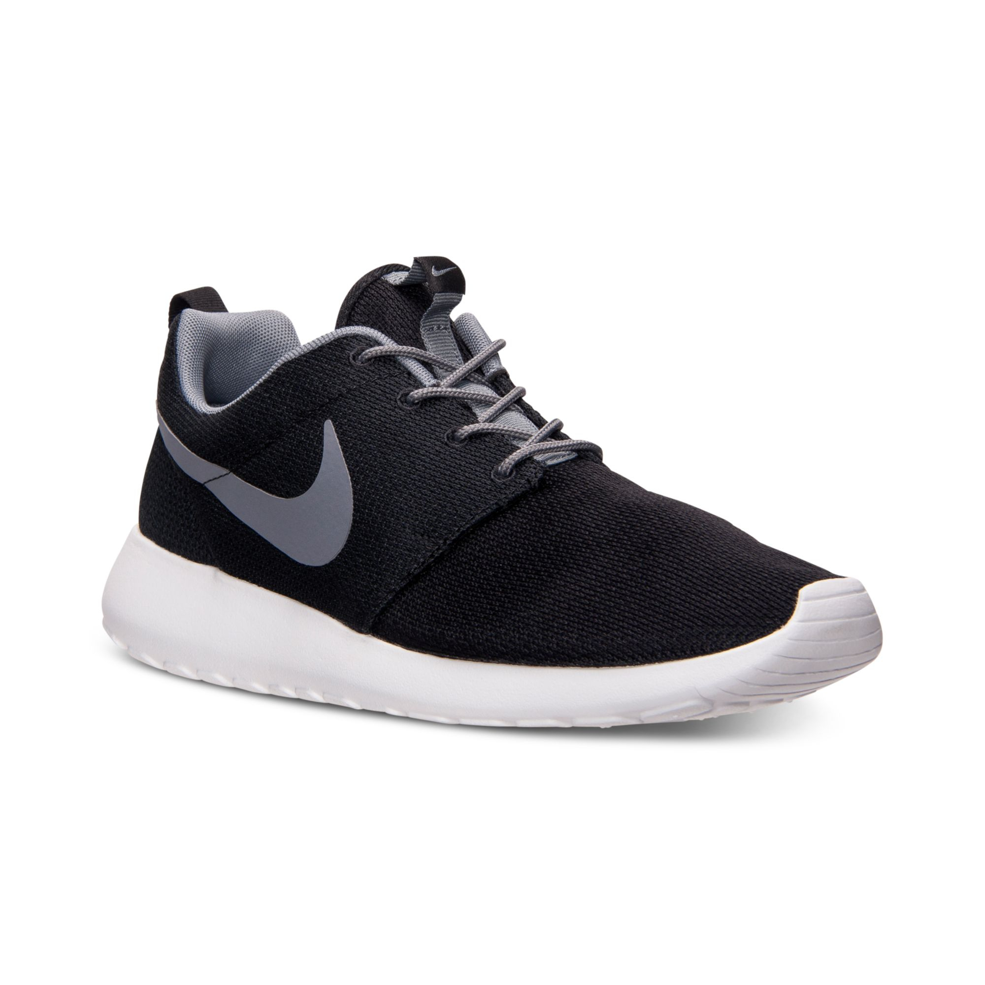 nike men s roshe run designed running shoes - Santillana ...